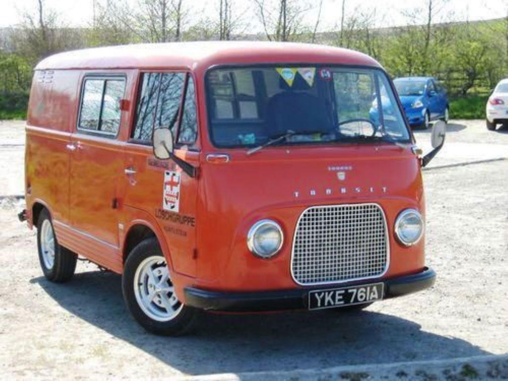 1963 ford taunus trans t feka trucks pinterest ford ford rh pinterest ch
