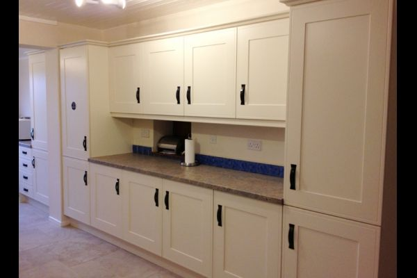 Gorgeous Kitchen We Recently Completed In Peterborough. Www.premier Kitchens .co.