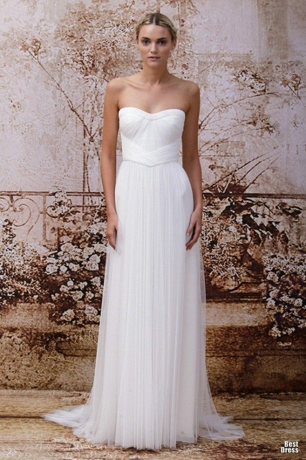 Monique Lhuillier 2014