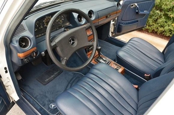 bat exclusive clean 1985 mercedes benz 300td usa spec mercedes rh pinterest com