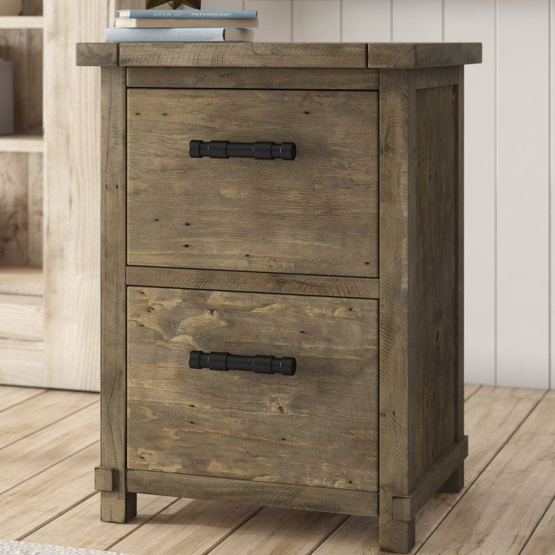 gertrude 2 drawer vertical filing cabinet karen and michael rh pinterest com