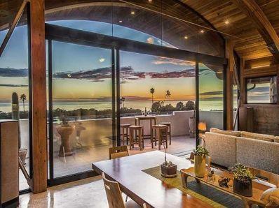 cardiff by the sea california views luxuryrealestate com rh pinterest ca