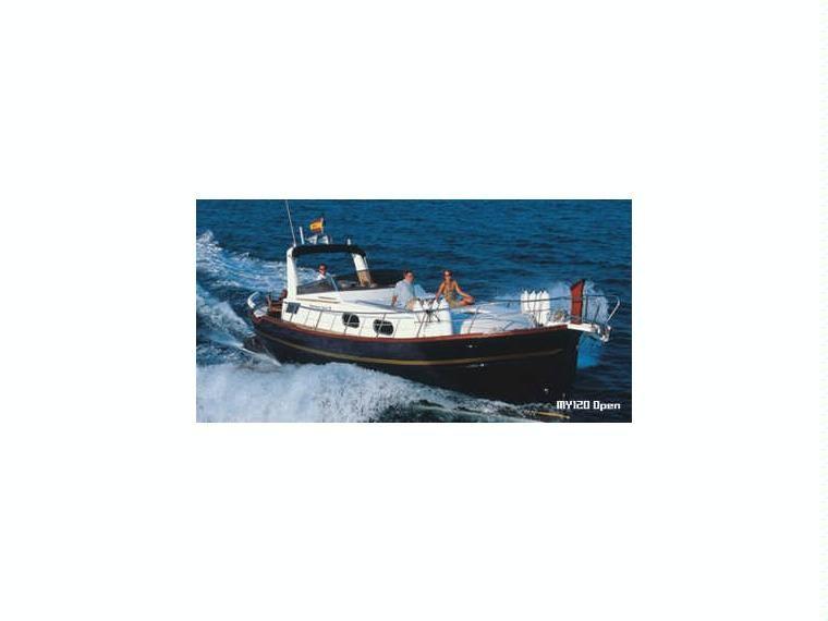 Alquilar Menorquin 12 denia desde 540€