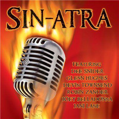 SIN-ATRA - A Metal Tribute to Frank Sinatra 2011  - Metal Heavy/Hard Rock