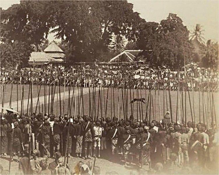 Galeri Foto Kediri Jaman Dulu Galeri, Sejarah, Indonesia