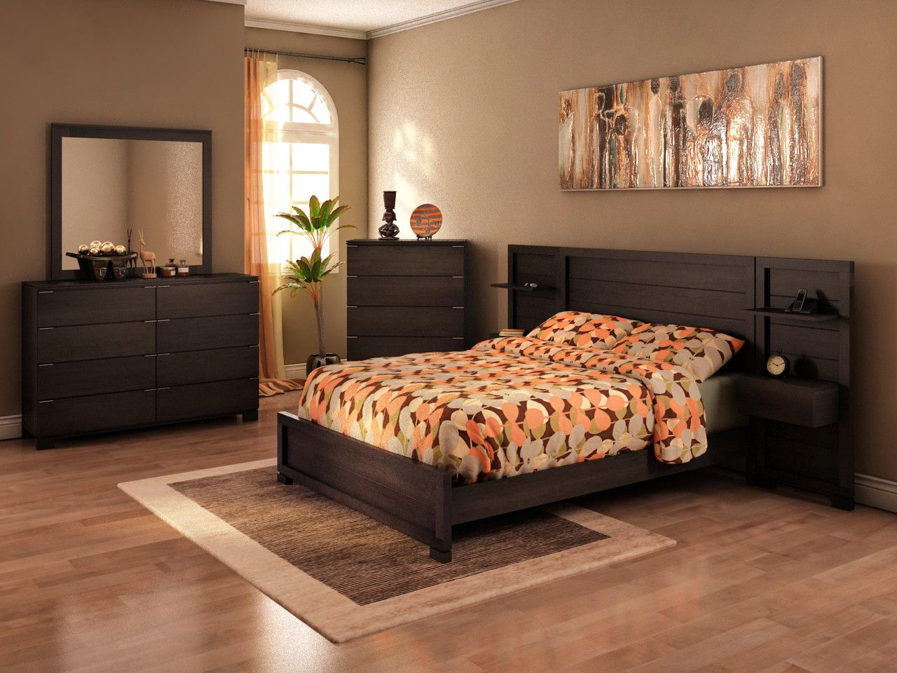 grandview panel bedroom collection wayfair bedroom bedroom rh pinterest com