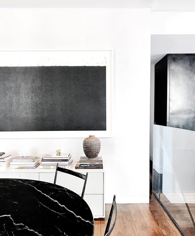minimalist interior studio beds minimalist decor home wall art rh pinterest com