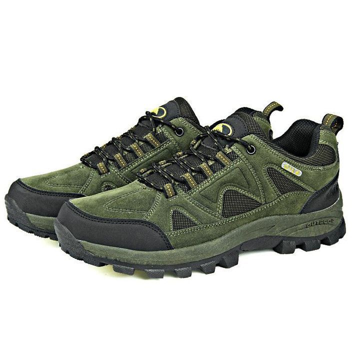 Men/'s Casual Shoes Slip On Outdoor Sneakers Breathable Hiking Climbing Boots