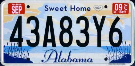 e90b089c8131059f046489e3387ade1c - How To Get A Personalized License Plate In Alabama