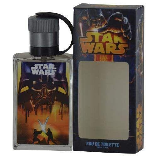Star Wars By Marmol & Son Edt Spray 3.4 Oz