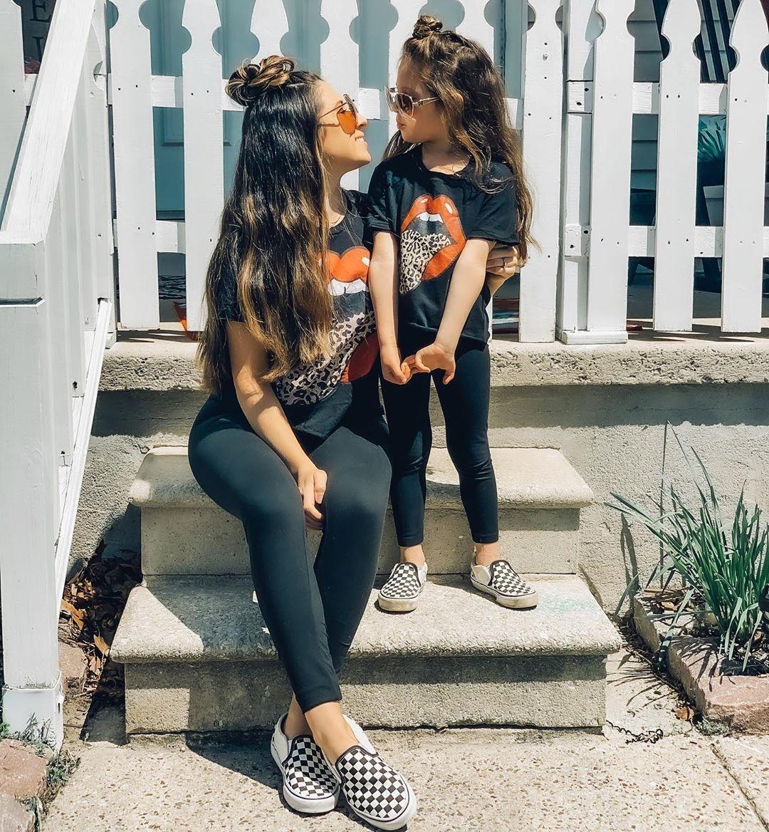 vans checkerboard slip on girls