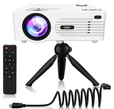 Top 10 Best Cheap Projectors In 2020 Idsesmedia In 2020 Mini Projectors Best Projector Best Portable Projector