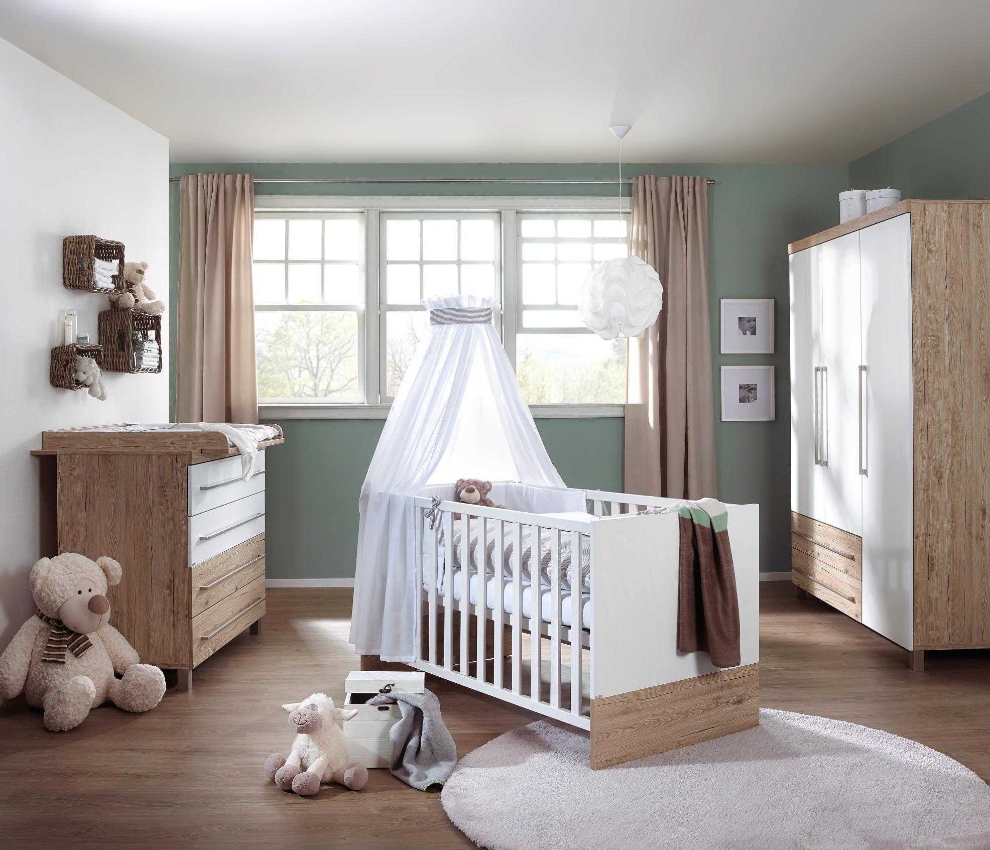 babyzimmer lennox von paidi | babyzimmer | pinterest