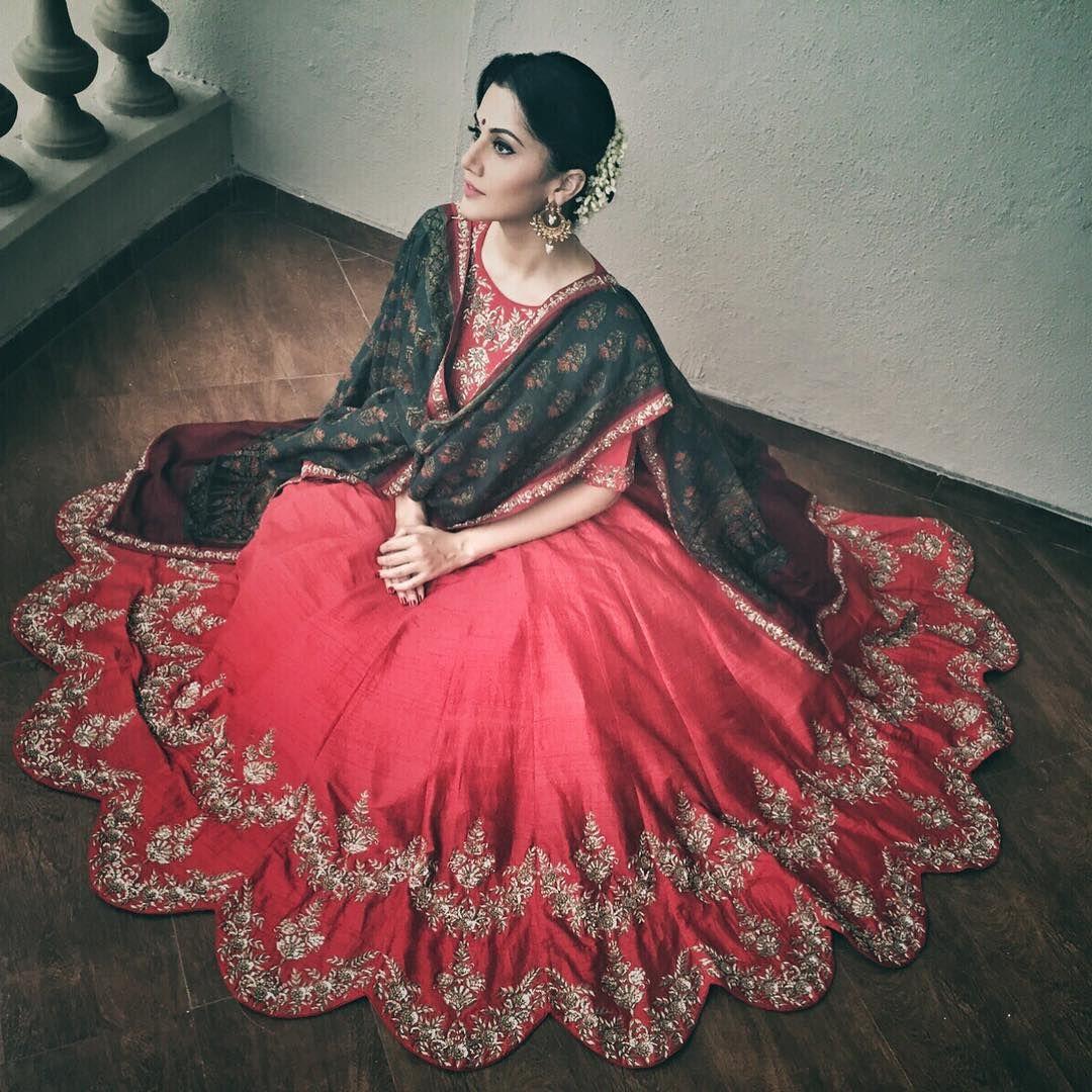 Vibrant Taapsee Pannu In Jayanti Reddy #JayantiReddy # ...