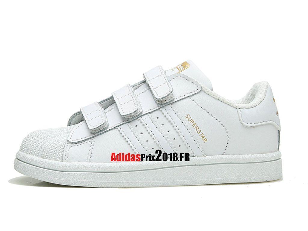 Adidas Superstar Foundation CF C PS Chaussure Adidas