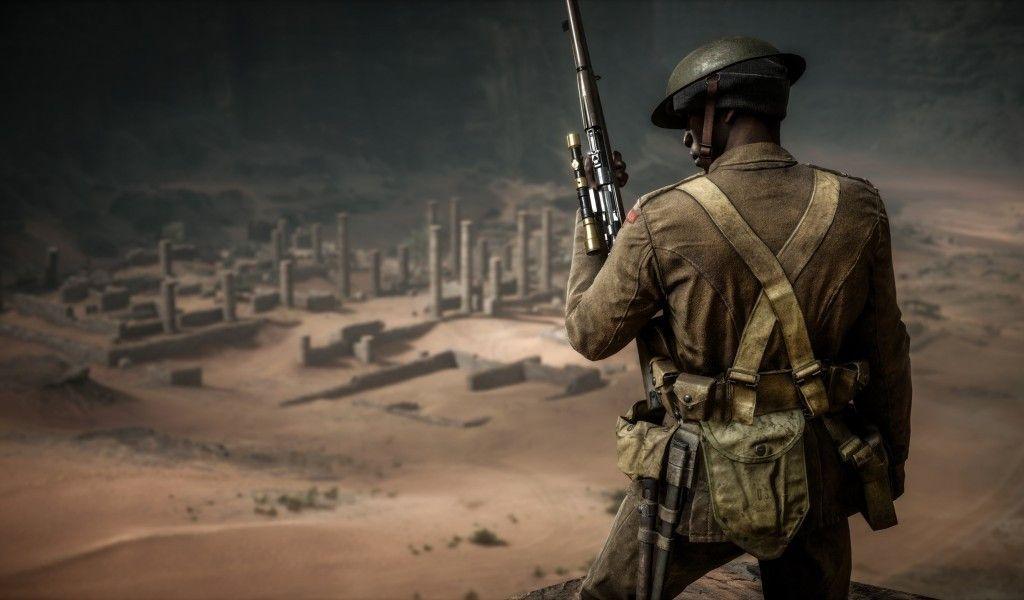 Battlefield 1 Wallpaper Hd Download Beautiful Download 1024 600