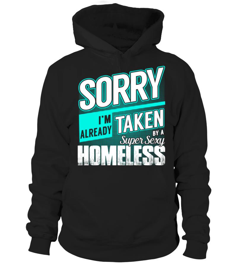 Homeless - Super Sexy #Homeless