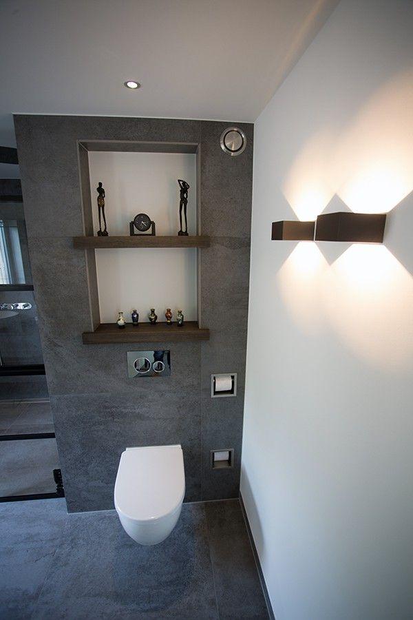 Toilet badkamer Nieuwegein - Badkamer | Pinterest - Badkamer
