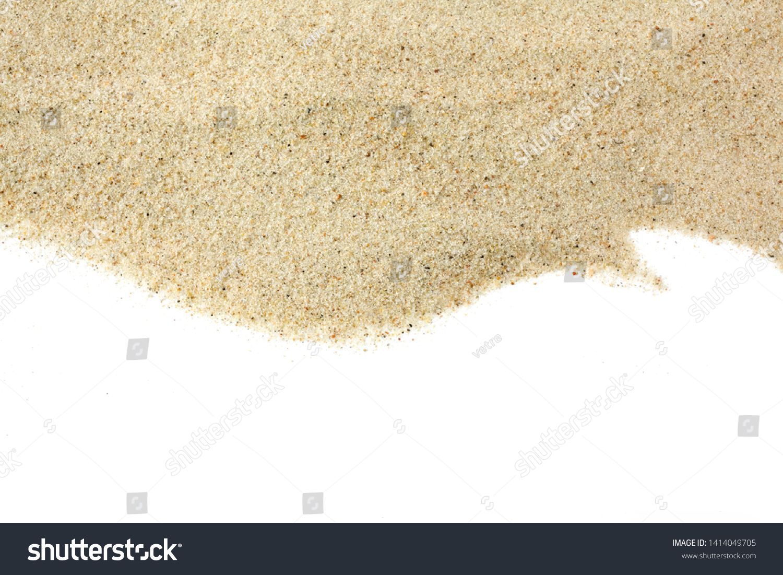 Closeup Of A Pile Of Sand Of A Beach Or A Desert On A White Background Ad Ad Sand Pile Closeup Beach Beach Sand Sand Stock Photos