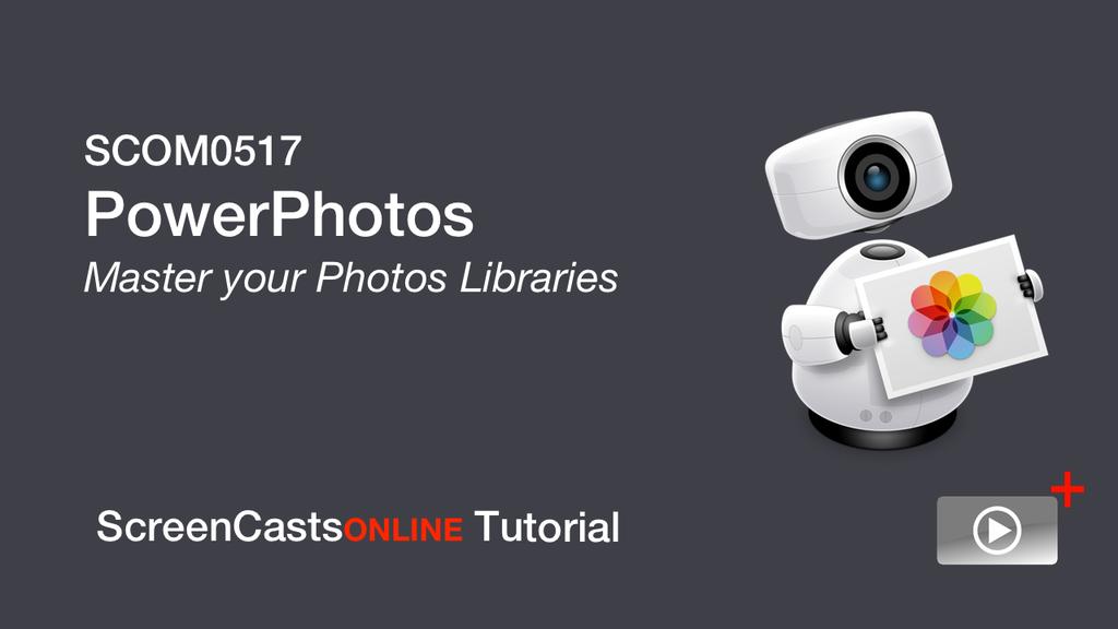 Apple launches mac video tutorials website.