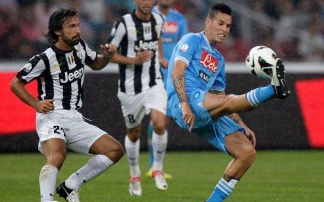 Juventus Vs Napoli Serie A Betting Tips