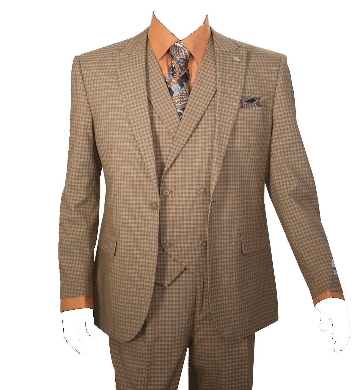 1920s Mens Suits | Gatsby, Gangster, Peaky Blinders