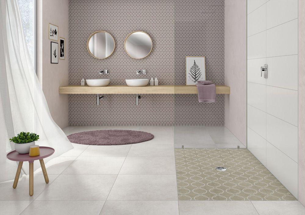 Kleine Wellness Badkamer : Ook een kleine badkamer kan omgetoverd worden in een kleine