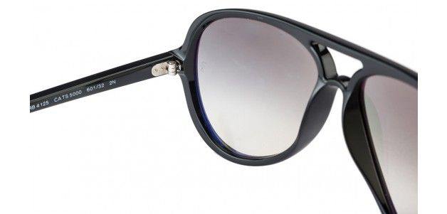 f51b0b42759 ... discount ray ban rb4125 601 32 size59 black grey men propionate  sunglasses at best price lenskart