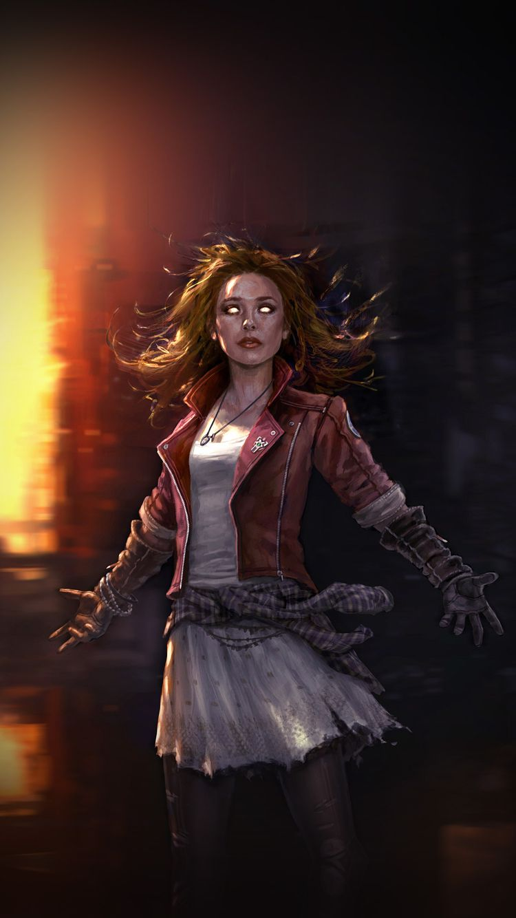 awesome scarlet witch wallpaper wallpapers that rule scarlet