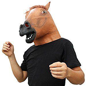 554e5d95cdf Halloween Masks - Funny, Scary & Animal Masks - Party City WORLD'S ...