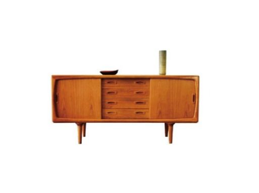 50s Furniture Rocks !