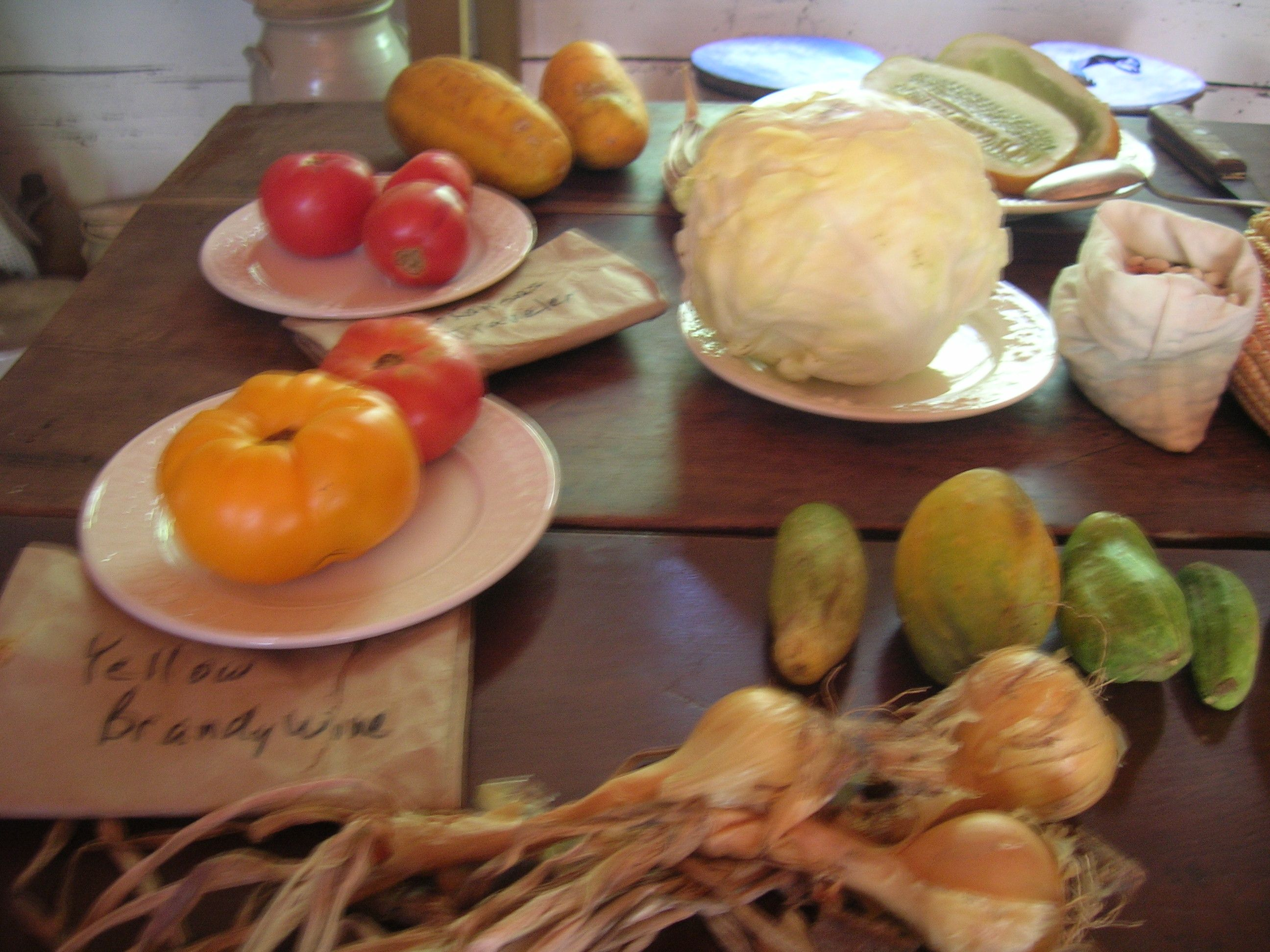 Summer harvest historic food preservation recipes in the homeplace historic food preservation recipes in the homeplace history and receipt book history folklore and recipes from life on a upper southern farm a decade forumfinder Gallery
