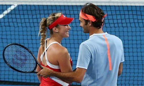 Sport: #Belinda #Bencic: #'Federer è molto divertente mi ha dato consigli su tutto' (link: http://ift.tt/2jfaD1j )