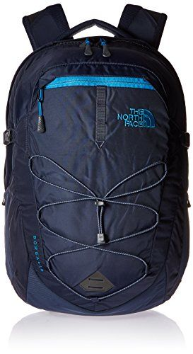 62d9dfb184 The North Face Borealis Backpack Urban Navy/Banff Blue Size One Size - http: