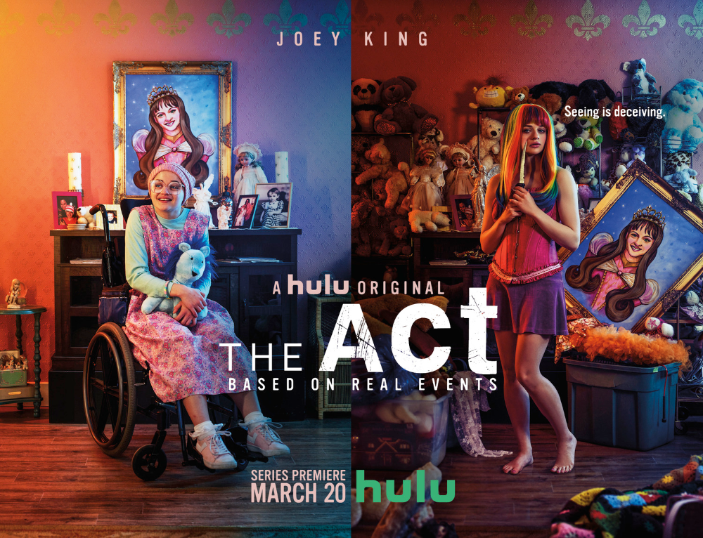 The Act Series Trailers Images And Posters About Time Movie Acting Movie Hacks