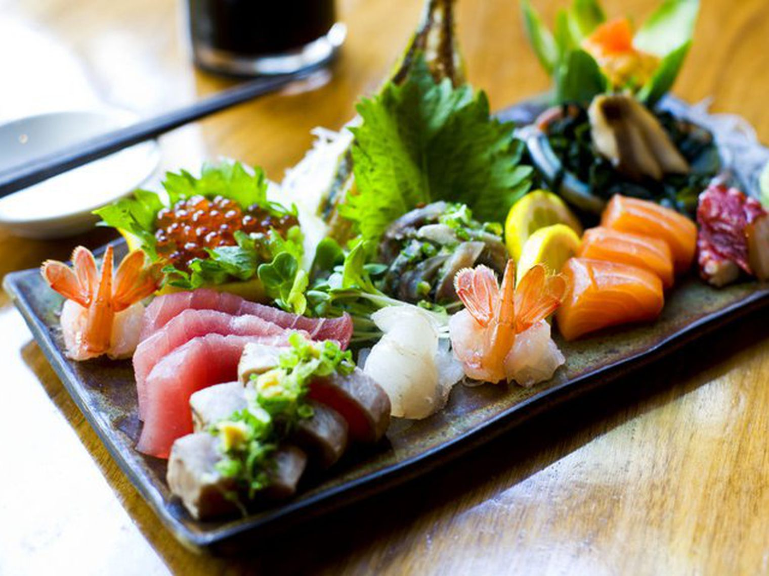 15 notable destinations for sensational sushi in seattle
