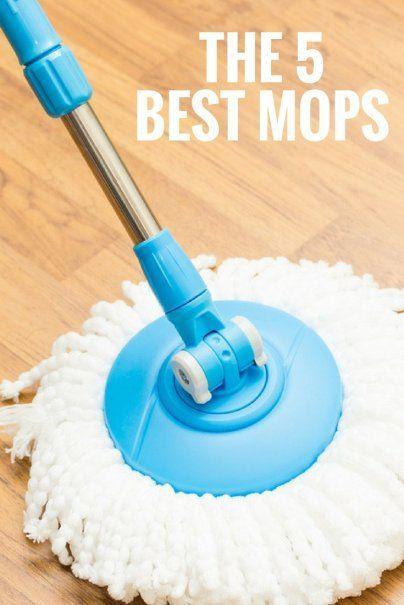 The 5 Best Mops Cleaning Tile Floors Floor Cleaning Hacks