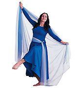 c33a19108e75 Discount Dancewear -  Liturgical unitards