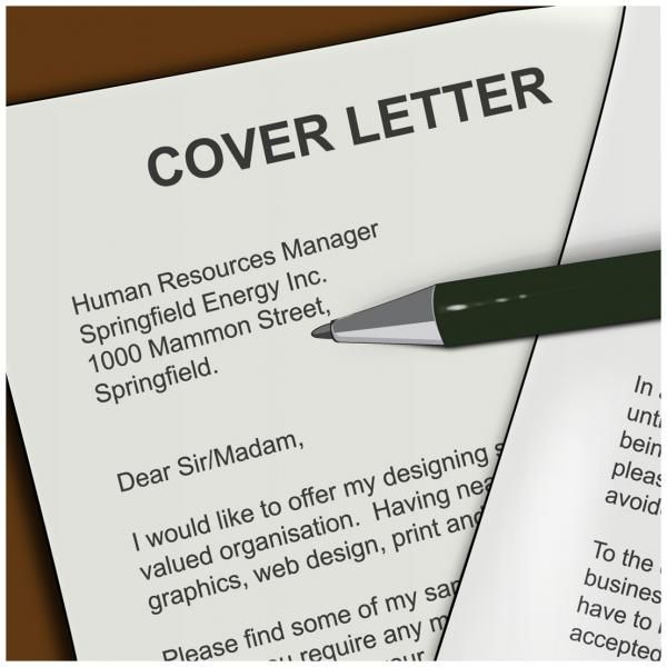 Cover Letters That Stand Out Impressive Make Your Cover Letter Stand Out  Intern Queen Inc Uga .