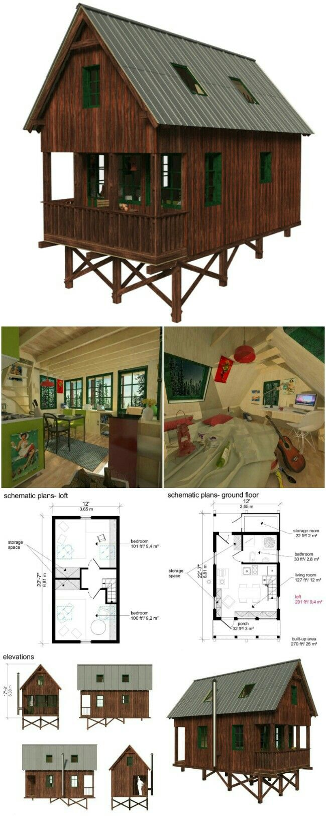 Pin By Jane Naus On River Shack Plans Tiny House Plans Tiny House Village Tiny House Cabin