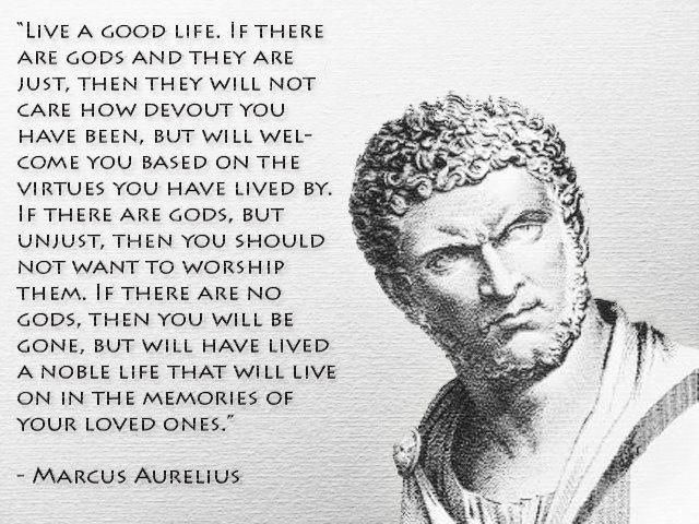 Marcus Aurelius Quotes Gorgeous Marcus Aurelius Quote On Religion  Food For Thought  Pinterest