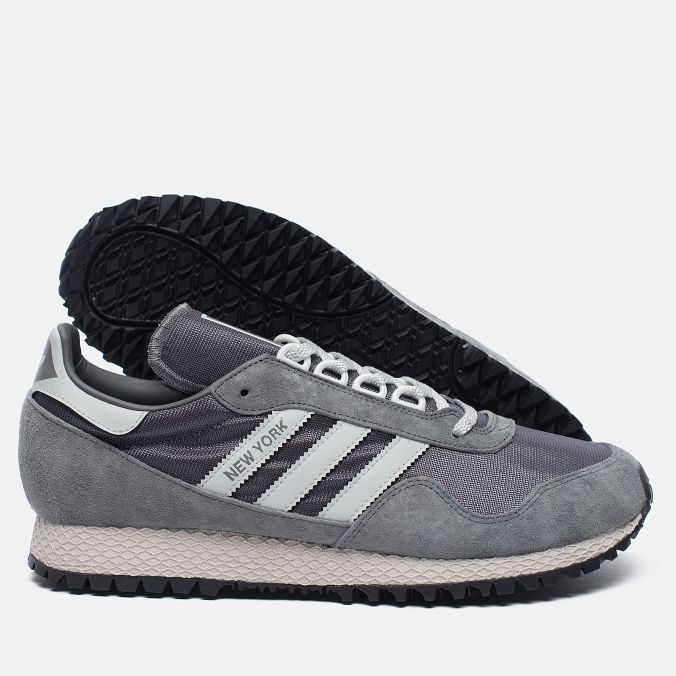 adidas new york nere