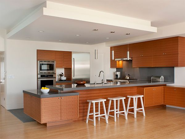 Condo Kitchen Design Entrancing 20 Dashing And Streamlined Modern Condo Kitchen Designs  Condo Design Decoration