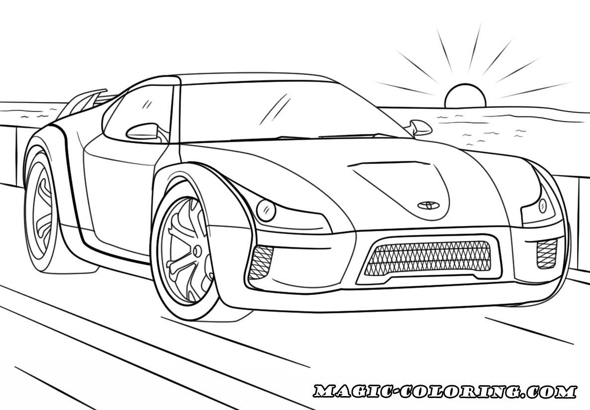Transportation Coloring Pages Coloring Pages Sports Coloring