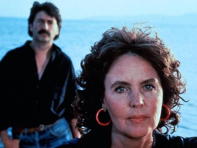 Tom Conti And Pauline Collins In Shirley Valentine Pauline Collins Shirley Valentine Tom Conti