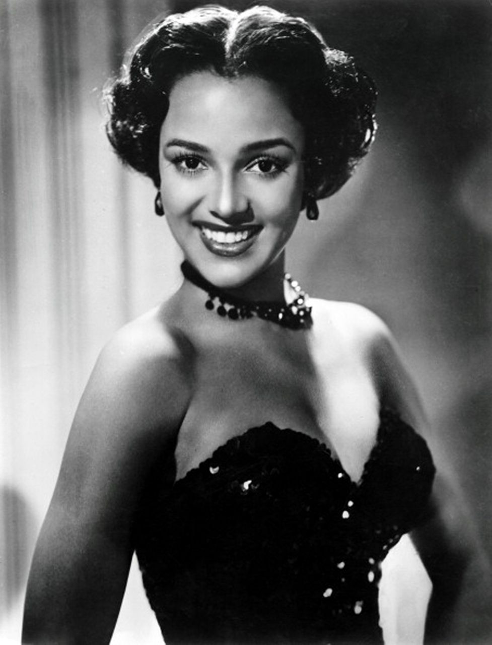 dorothy dandridge swimming pool