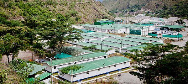Graña y Montero es la más antigua y más grande empresa constructora del Perú. Su sostenibilidad se basa en el equipo de profesionales y técnicos altamente especializados y de gran experiencia.