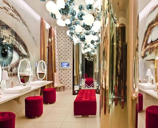 From The Creators Of Gitane In San Francisco Comes Vanity Nightclub At Hard Rock Hotel Casino Las Vegas