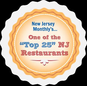 Fascino Italian Restaurant, Montclair, NJ