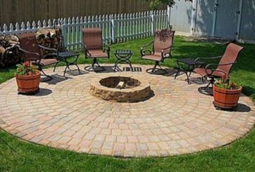 grow wisteria in a pot all the tips round pavers patio fire